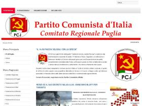comunistipuglia.it