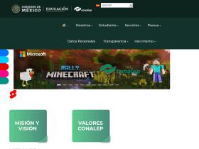 conalep.edu.mx