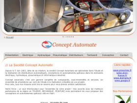 conceptautomate.fr