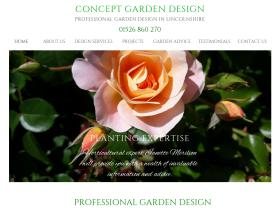conceptgardendesign.co.uk