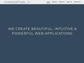 conceptuel.co.uk