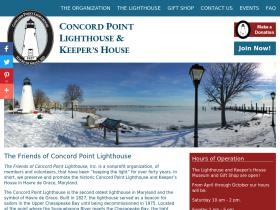 concordpointlighthouse.org