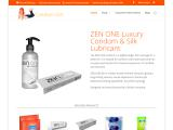 condomgirl.co.uk