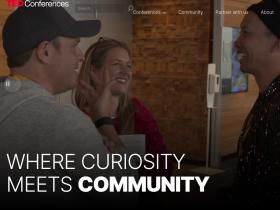 conferences.ted.com