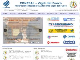 confsalvigilidelfuoco.it
