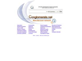 conglomerate.net