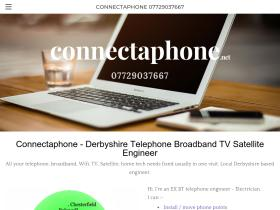 connectaphone.net