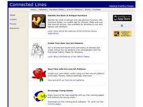 connectedlines.com