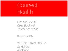 connecthealth.co.nz