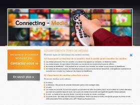 connecting-media.fr
