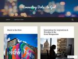 connectingdotstogod.com