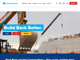 conservatives.com