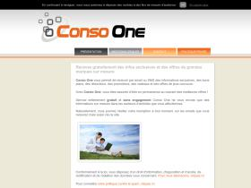 conso-one.fr