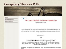 conspiracyguy.synthasite.com