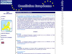 constitution-europeenne.info
