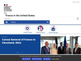 consulfrance-chicago.org