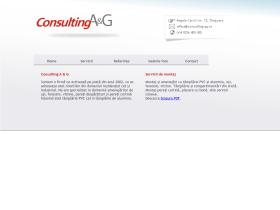 consulting-ag.ro