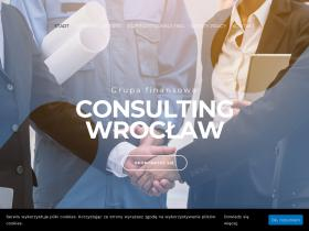 consultingwroclaw.pl