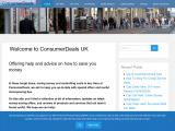 consumerdeals.co.uk