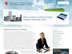 consumertrendtracker.com