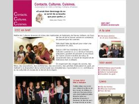 contacts-cultures-cuisines.org