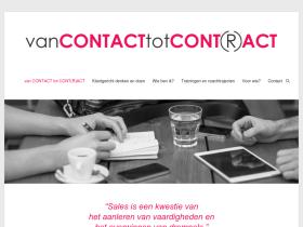 contacttotcontract.nl
