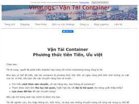 container-transportation.com