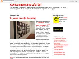 contemporaneizarte.blogspot.com