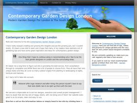 contemporarygardendesignlondon.co.uk