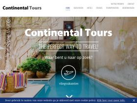 continental-tours.be