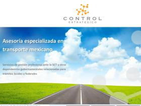 controlestrategico.com.mx