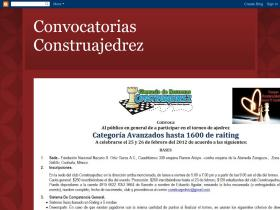 convocatoriasconstruajedrez.blogspot.com