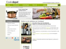 cookdepot.be