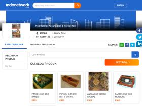 cookies-to-order.indonetwork.co.id