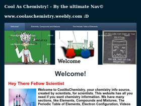coolaschemistry.weebly.com