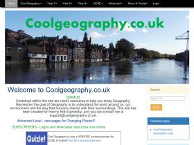 coolgeography.co.uk