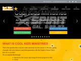 coolkidsministries.com
