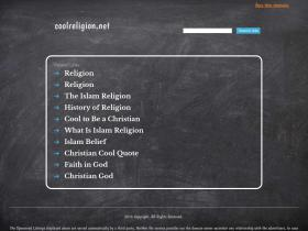 coolreligion.net