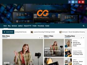 copper-gate.com