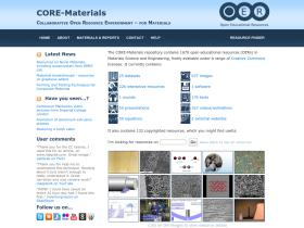 core.materials.ac.uk