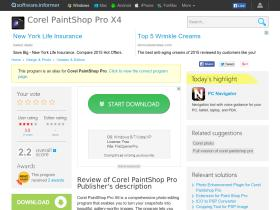 corel-paintshop-pro-x4.software.informer.com