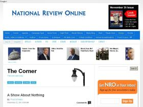 corner.nationalreview.com