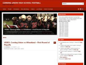 corningunionfootball.com