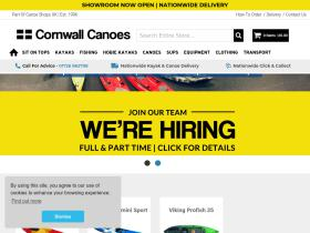 cornwall-canoes.co.uk