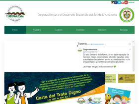 corpoamazonia.gov.co