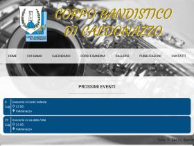 corpobandisticodicaldonazzo.it