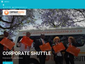 corporateshuttle.co.za