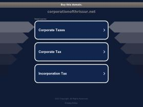 corporationofthrissur.net
