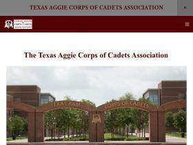 corpsofcadets.org