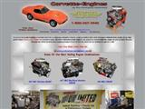 corvette-engines.com